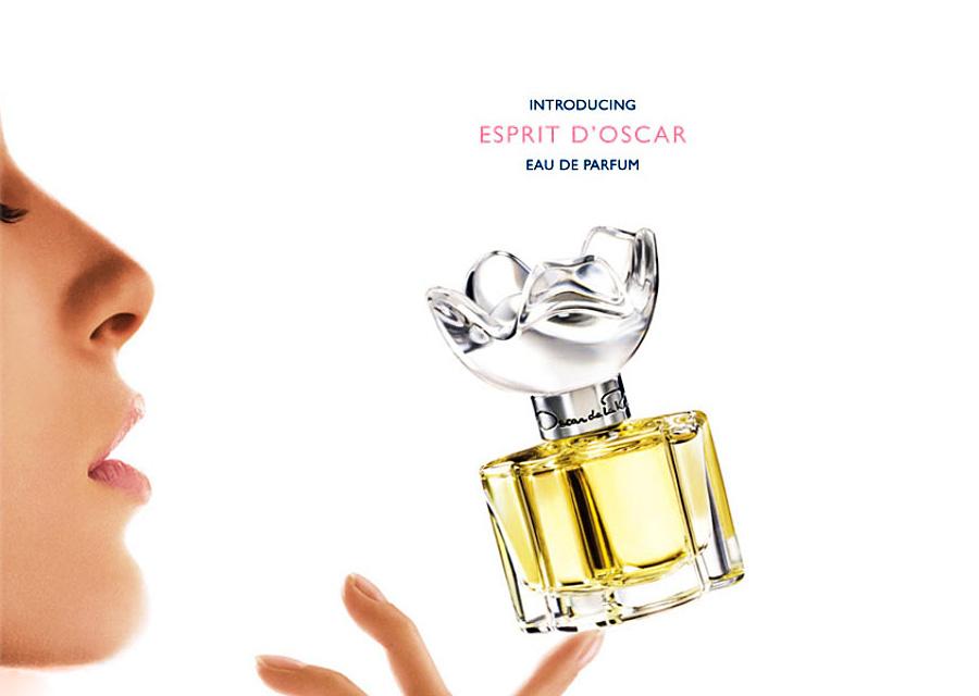 Dejlig The Spirit of the 80's – Esprit d'Oscar by Oscar de la Renta QI-04