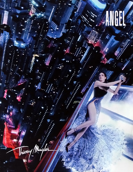 a cosmic drag queen thierry mugler angel edp perfume. Black Bedroom Furniture Sets. Home Design Ideas