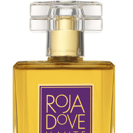 Extra Extra Read All About It Roja Dove Scandal Perfume Review