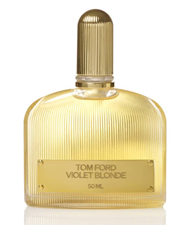 Love At First Sniff Tom Ford Violet Blonde Perfume