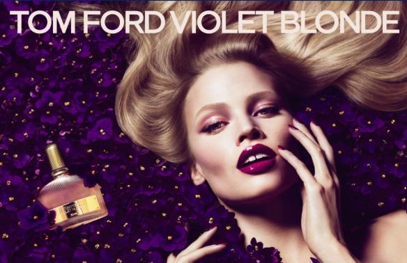 Violet Blonde
