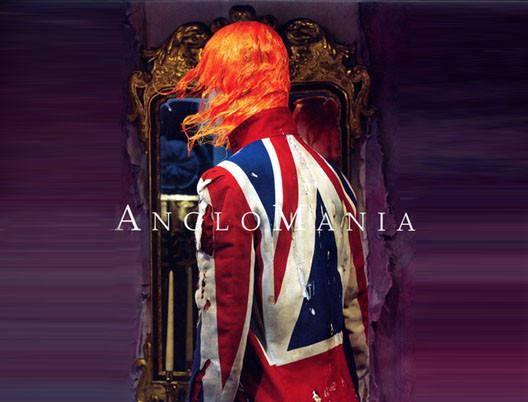 Anglomania Artwork