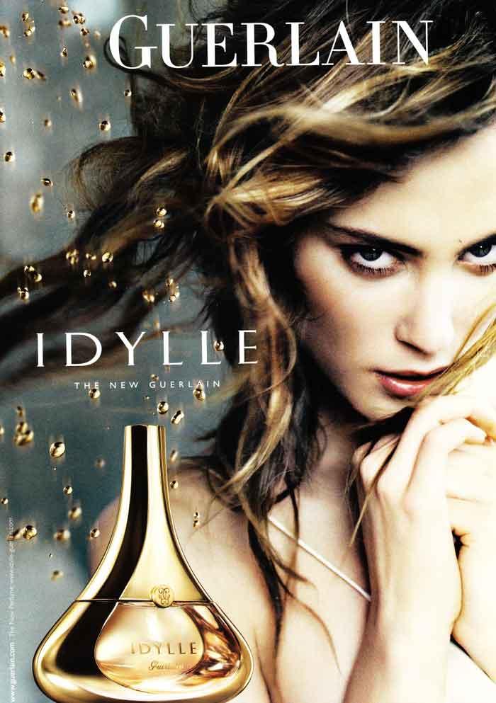 Dream a Little Dream of Me – Guerlain Idylle Eau De Parfum Perfume Review –  The Candy Perfume Boy