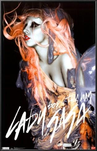 Gooey Gaga