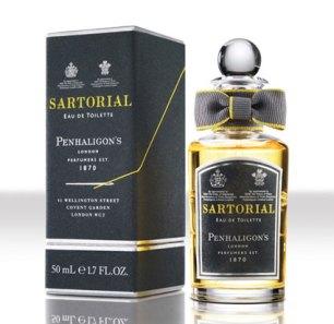 Sartorial Bottle