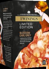 Twinings Blossom Earl Grey