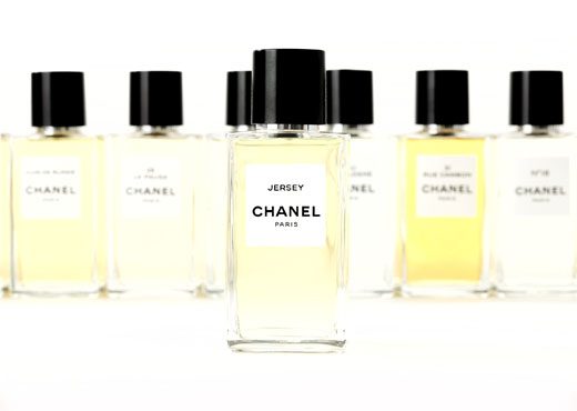 22edecdf35 Go Granny Go – Les Exclusifs de Chanel Jersey Perfume Review – The ...