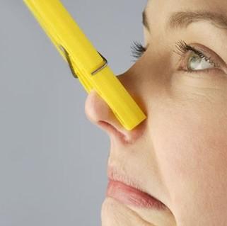 Peg Nose