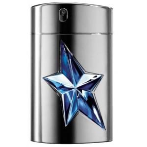 A*Men Metal Flask