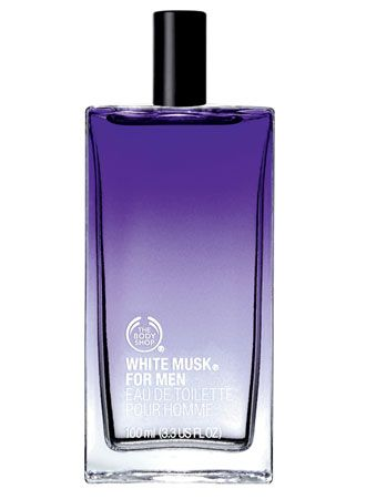 White Musk for Men