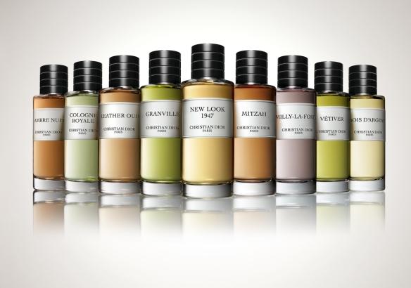 La Collection Privée Christian Dior