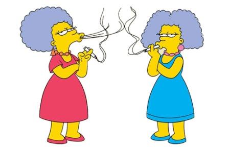 Patty & Selma