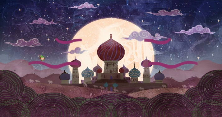 Image result for 1001 nights