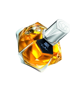 Angel, The Fragrances of Leather without background © Chic