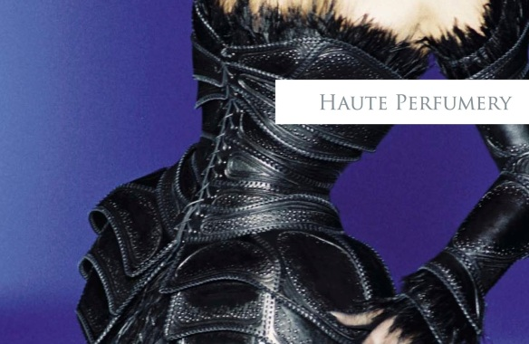 Haute Perfumery