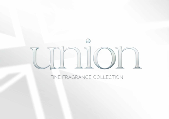 Union Fragrance Collection presents the best of British