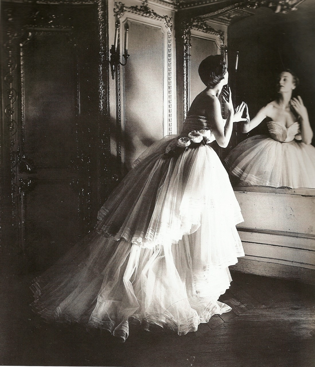 You Shall Go to the Ball – Christian Dior Grand Bal ...