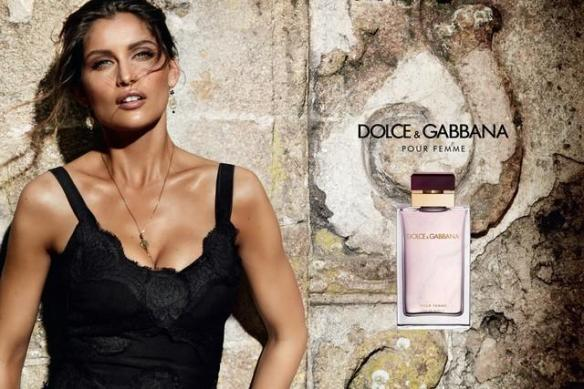 The New Dolce & Gabbana Pour Femme
