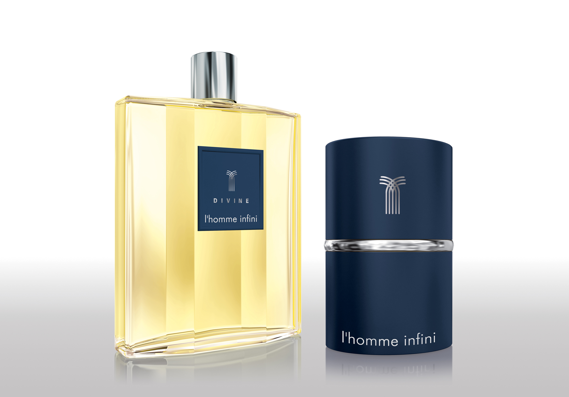 The Infinite Man Divine Lhomme Infini Perfume Review Sample