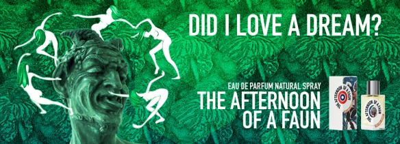 """Did I Love a Dream?"" - Etat Libre d'Orange's The Afternoon of a Faun"