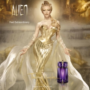 Alien EDP by Thierry Mugler