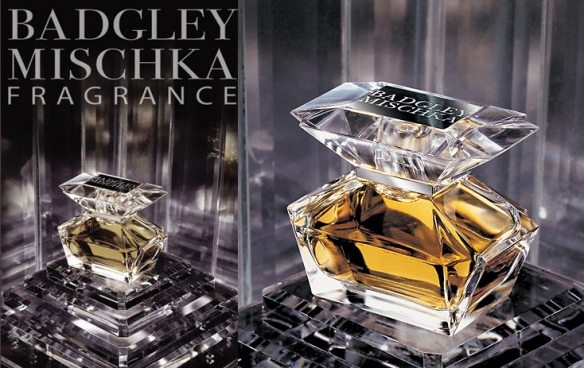 Badgley Mischka EDP