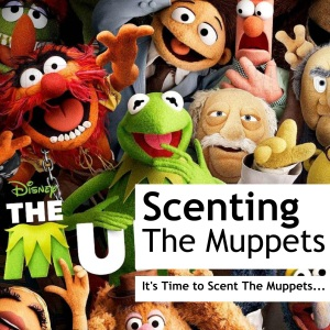 Scenting The Muppets