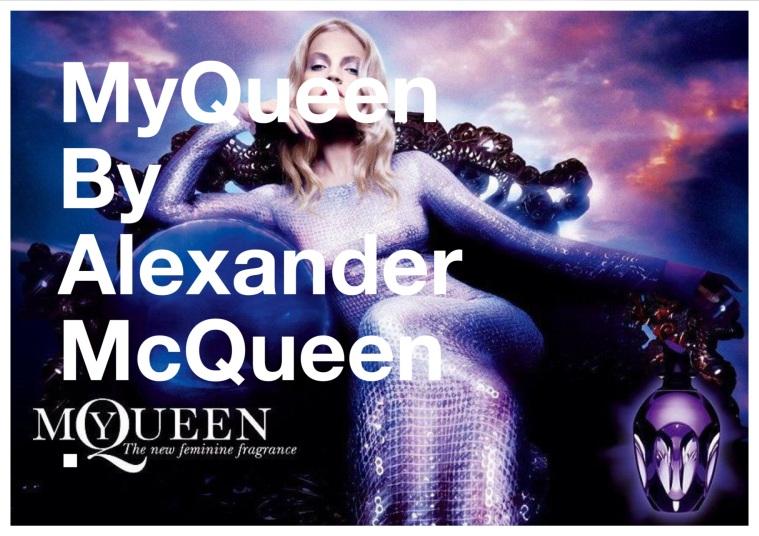 MyQueen by Alexander McQueen