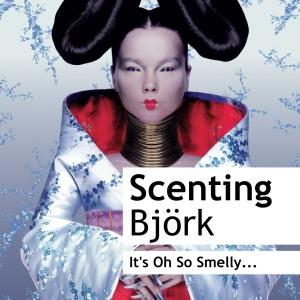 Scenting Björk