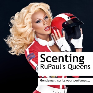 Scenting the Queens of RuPaul's Drag Race