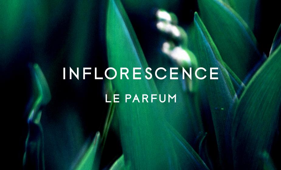 Inflorescence Le Parfum by Byredo