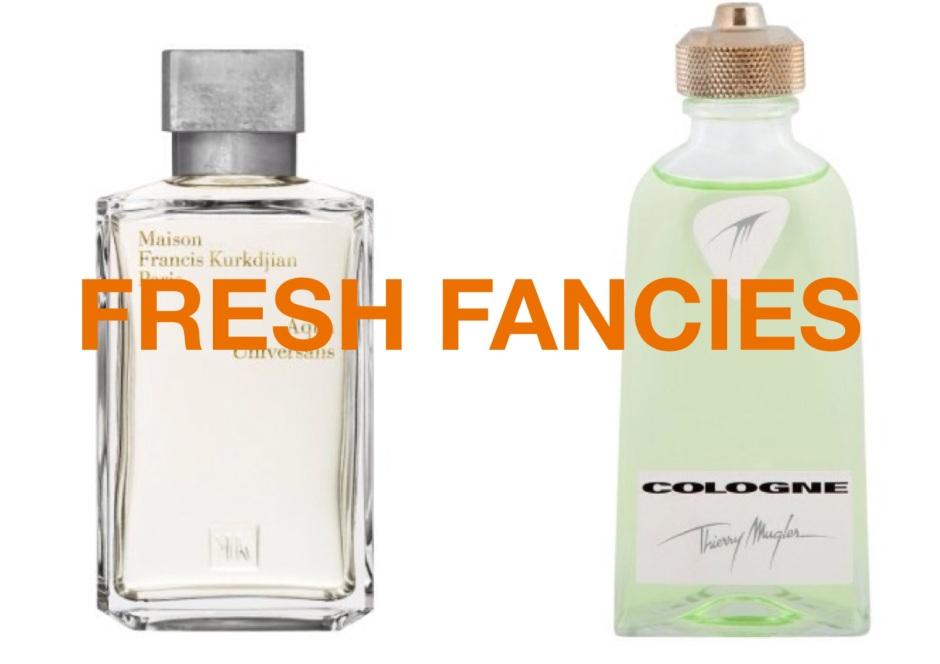 Fresh Fancies