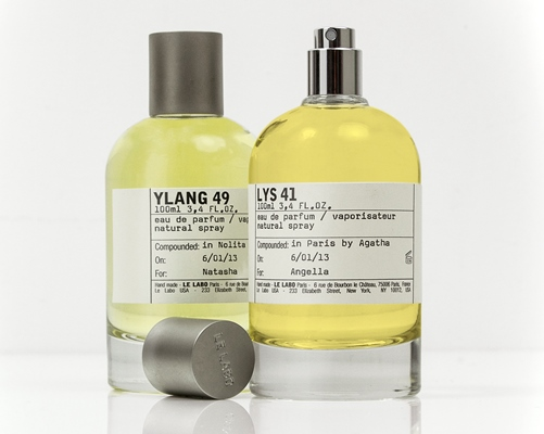 Ylang 49 and Lys 41