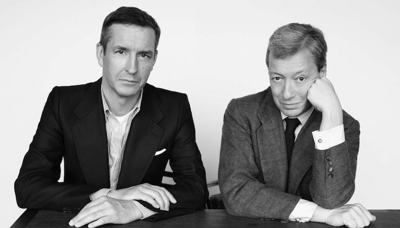 Dries Van Noten & Frederic Malle