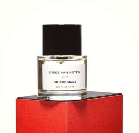 Dries Van Notes par Frederic Malle