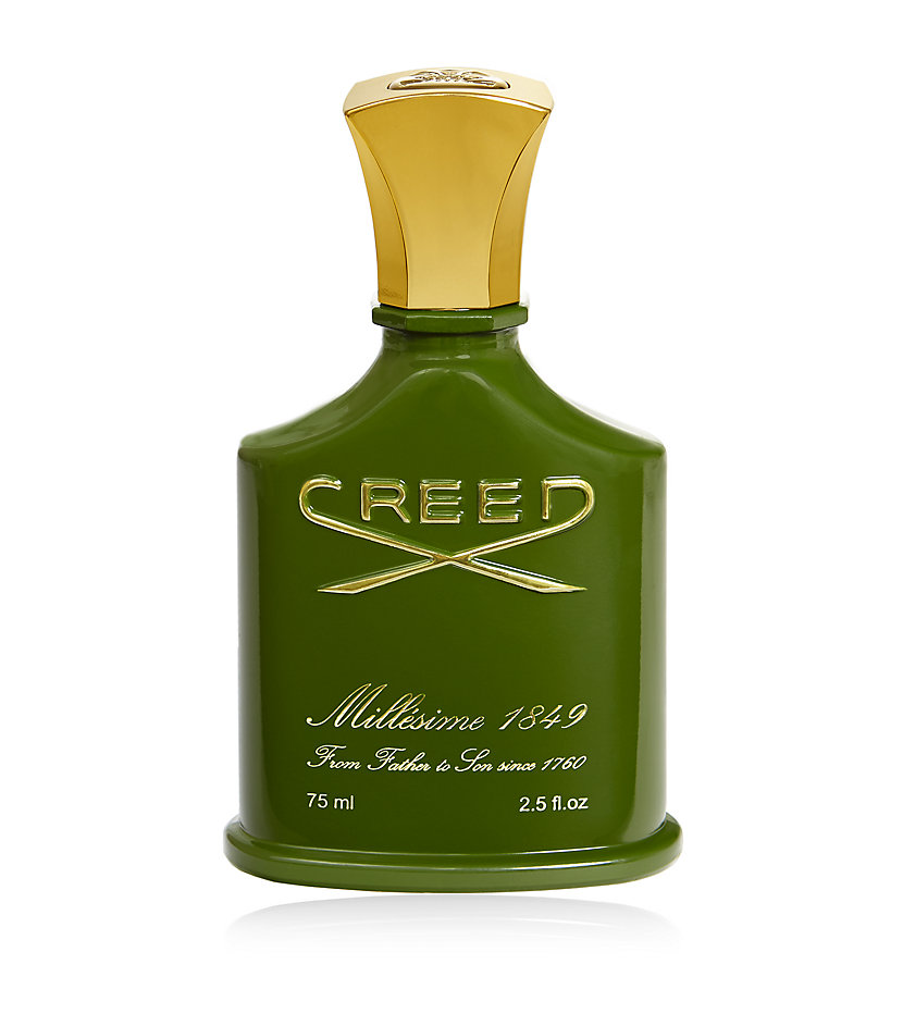105 Brompton Road Creed Millesime 1849 Perfume Review The Candy