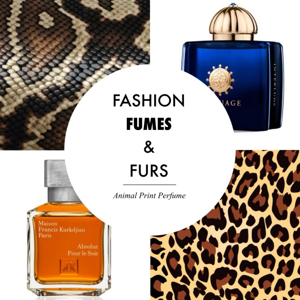 Fashion, Fumes & Furs