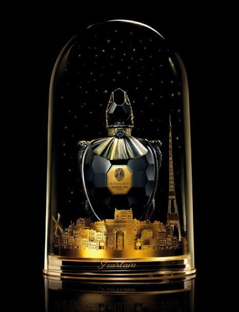 Le Parfum du 68