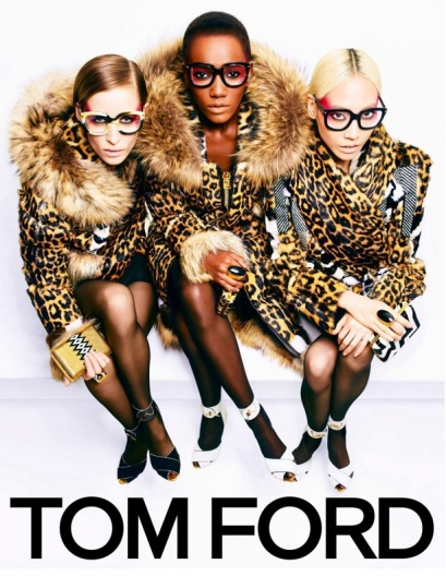 Leopard Print by Tom Ford