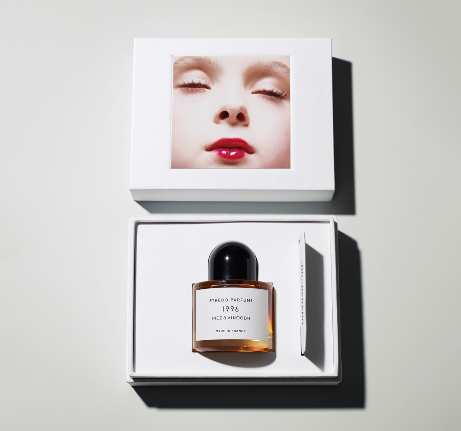 Kirsten 1996 – Byredo 1996 Perfume Review – The Candy ...
