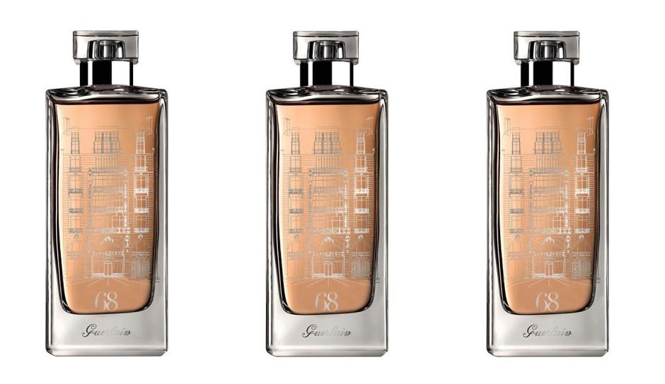 Le Parfum du 68 Eau de Parfum