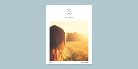 ODOU - Issue 1