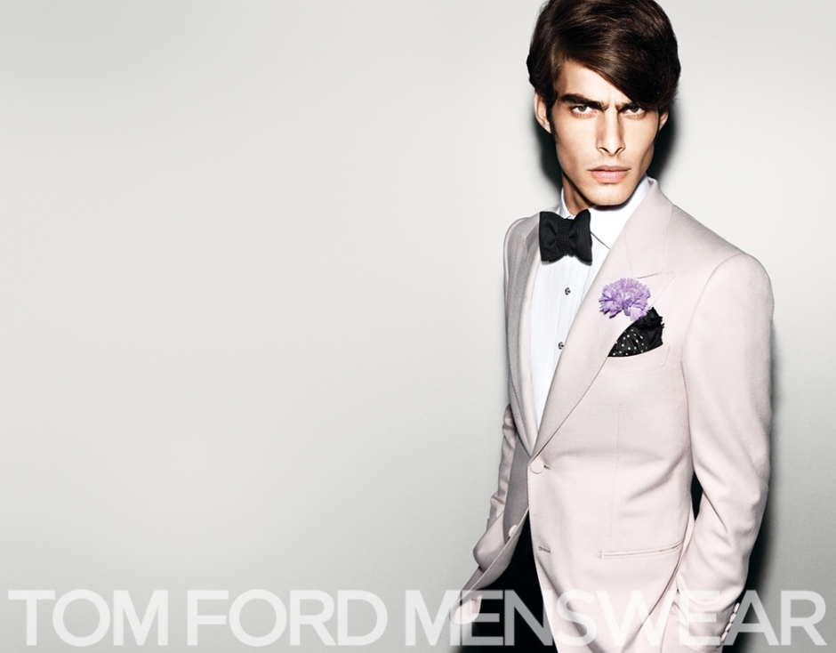 This is Casual for Tom Ford...