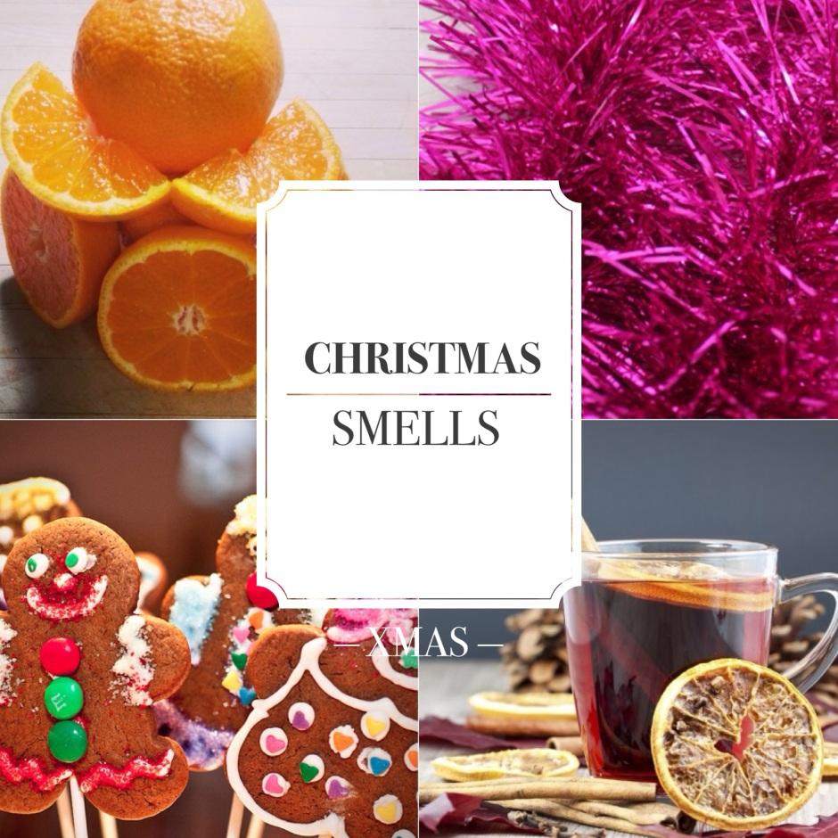 Christmas Smells