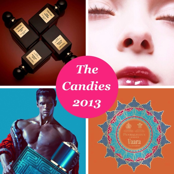 The Candies 2013: The Very Best and the Very Worst Perfumes of the Year