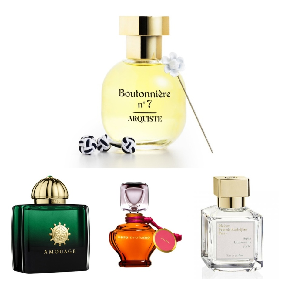 Perfume Pic of the Week