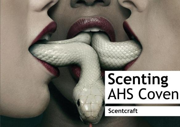 Scentcraft