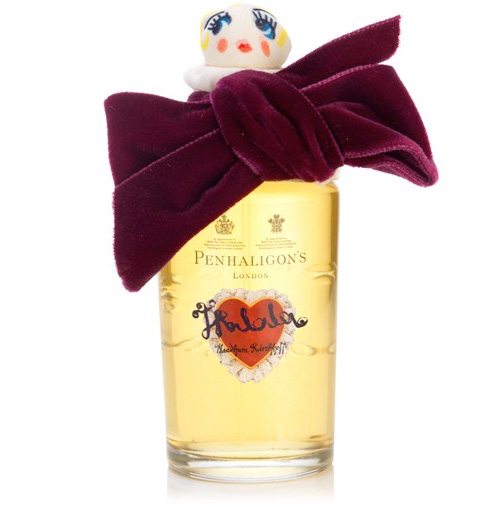 Perfume Pic of the Week No.3: Tralala by Penhaligon's & Meadham Kirchoff