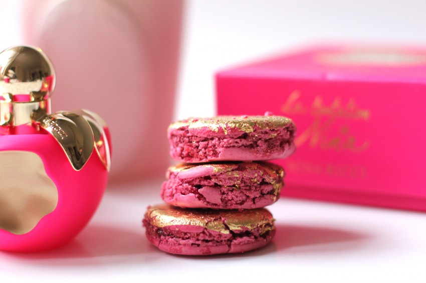 Perfume Pic of the Week No.5: Le Tentation de Nina Macarons