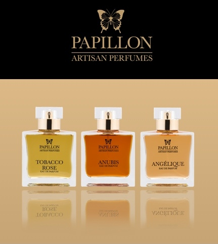 Papillon Perfumery: Beautiful Perfumes Presented Without Gimmicks